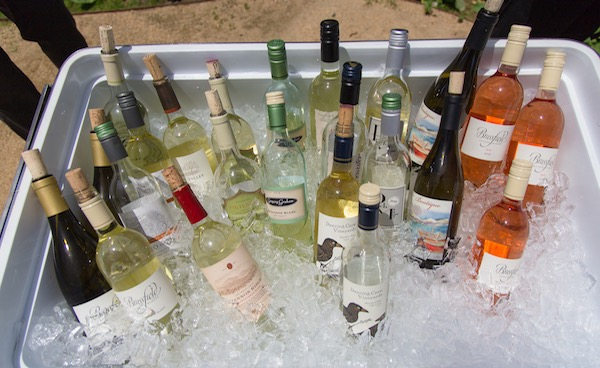 Selection of Lake County Whites, (c) Nathan DeHart